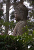 Kyoto - Buddha statue (Ryoanji Temple).
