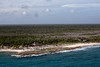 Costa Maya.  There is nothing there.