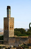 Rabat - Chellah Necropolis