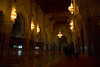 Casablanca - Mosque of Hassan II - Prayer Hall