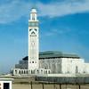 King Hassan II Mosque