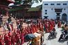 Kathmandu - Parade.