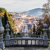 Beautiful Lamego from the Cathedral