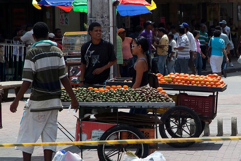 Cartagena, Columbia