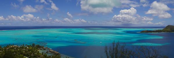 Pan Moorea2 Moorea South pacific French Polynesia