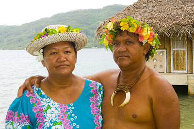 Sahara Safari owners south pacific Raiatea French Polynesia