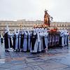 Salamanca, Semana Santa