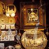 Famous Toledo gold