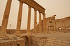 Palmyra - Temple of Bel.