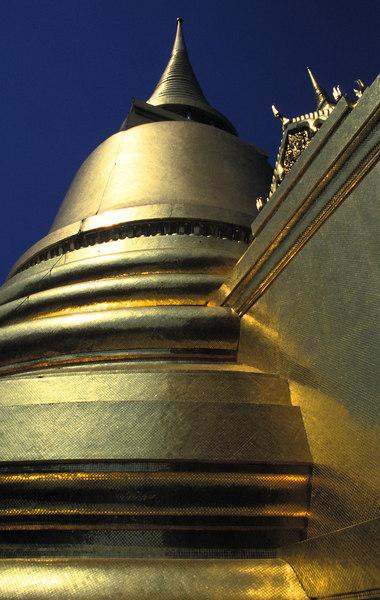 Bangkok - Grand Palace<br /> Wat Phra Kaeo