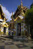 Wat Phra That Doi Suthep<br /> Entrance to the Wat
