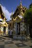 Wat Phra That Doi Suthep<br /> Entrance to the Wat