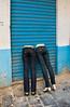 Tunis - Lost merchandise?
