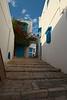 Sidi Bou Said - An interesting walking village.
