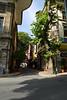 Istanbul - Side street near the Hippodrome.