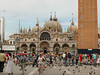 Busy St. Mark's Square