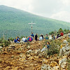 Apparition Hill, MEDJUGORJE