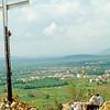 Apparition Hill, MEDJUGORJE