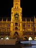 The Rathaus (city hall)