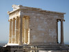 Goodby to the Acropolis
