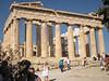Goodby to the Parthenon