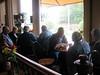 Sunday brunch in La Have