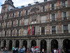 Very nearby is Madrid's Plaza Mayor