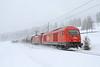 Winter Wonderland Freight.