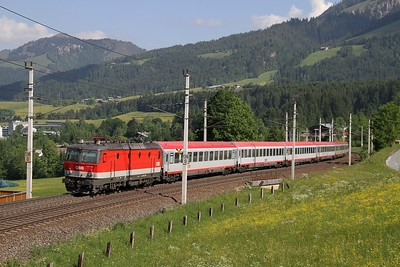 Austria  May 2012.