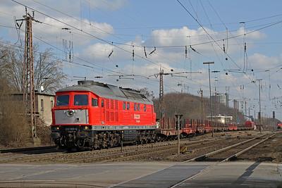 Class 232s (LUDMILLAS)