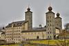 Stockalperschloss castle.