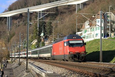 Switzerland,February,2014