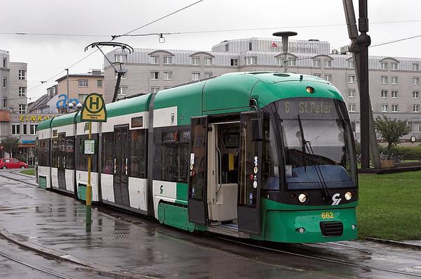 662 Graz Hauptbahnhof 17/9/2010