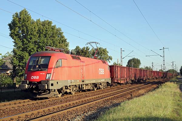 1116 001 Debrecen-Csapókert 11/7/2016