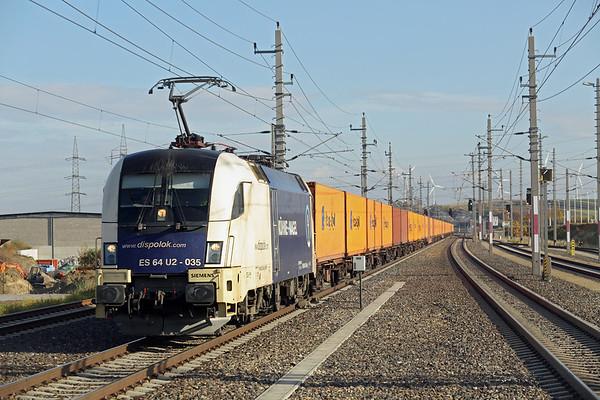 ES64 U2-035 Loosdorf 17/10/2013