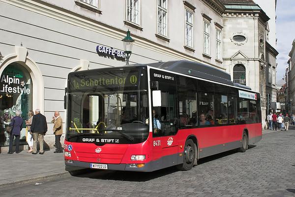 8431 W-1122-LO, Wien 25/6/2012
