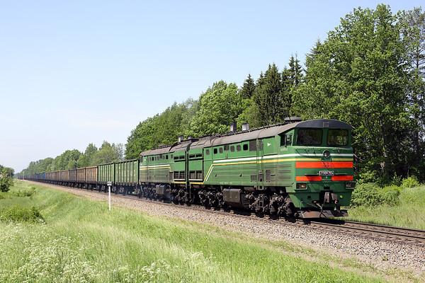 2TЗ10M-2934 Ludvikova 4/6/2014