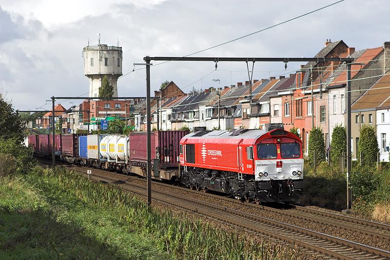 DE6310 Wetteren 7/10/2011