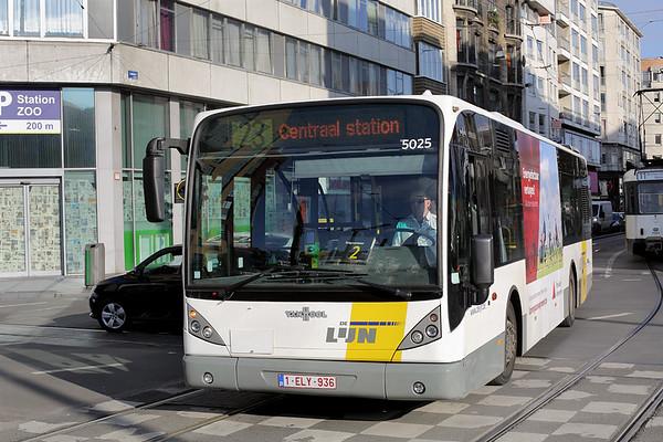 5025 1-ELY-936, Antwerpen 22/10/2016