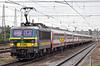 2136 Bruxelles-Nord 7/10/2011<br /> IC8006 1729 Schaarbeek-Oostende
