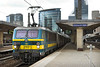 2117 Bruxelles-Nord 7/10/2011<br /> IC8300 1643 Bruxelles Midi-Genk