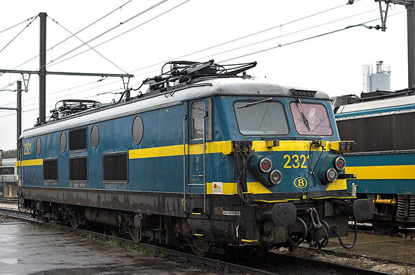 2321 Charleroi Sud AT 8/10/2011