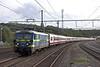 2370 Aarschot 6/10/2011<br /> IC8307 1717 Bruxelles Midi-Hasselt