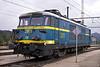 2611 Charleroi Sud AT 8/10/2011