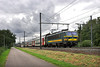 2746 and 2752, Testelt 6/10/2011<br /> IC1537 1439 Tongeren-Knokke/Blankenberge