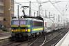 2739 Bruxelles-Midi 5/10/2011<br /> IC2011 1107 Charleroi Sud-Antwerpen Centraal