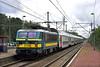 2709 Eppegem 5/10/2011<br /> IC4536 1410 Essen-Charleroi Sud