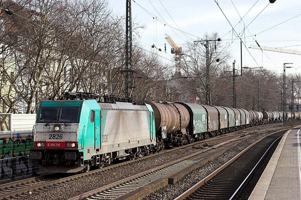 2826 Köln Sud 6/3/2013
