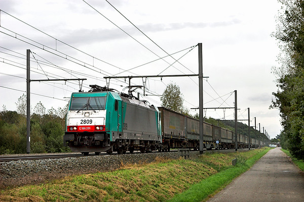 2809 Testelt 6/10/2011
