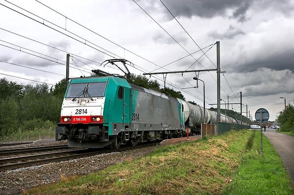 2814 Testelt 6/10/2011